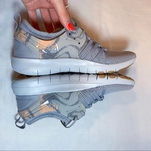 NWT Nike Trainers Gray
